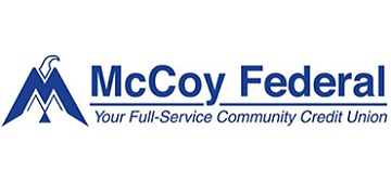Go to McCoy Federal Credit Union profile