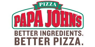 Go to Papa John's Pizza profile