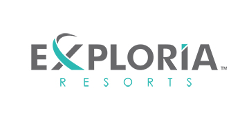 Exploria Resorts logo