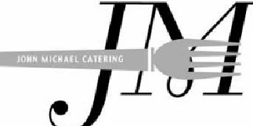 John Michael Exquisite Weddings and Catering logo