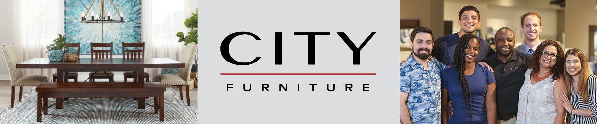 City Furniture - Header