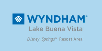 Wyndham Lake Buena Vista Resort logo