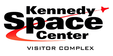 Delaware North Companies at The Kennedy Space Center Visitor Complex logo
