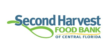 Second Harvest Food Bank of Central Florida logo