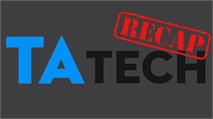 Talent Acquisition and Technology - TATech Conference Plots the Future for Your Next Great Hires!