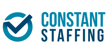 Constant Staffing logo