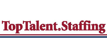Top Talent Staffing logo