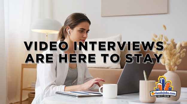 Video Interviews Are Here to Stay - This Is How You Knock It Out of the Park and Get the Job!