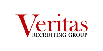 Veritas Recruiting Group logo