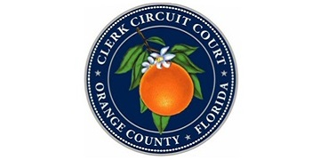 Orange County Clerk of Courts logo
