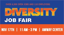 5 Tips to Land a Job at the Diversity Career Fair