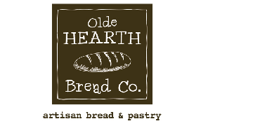 Olde Hearth Bread Company logo