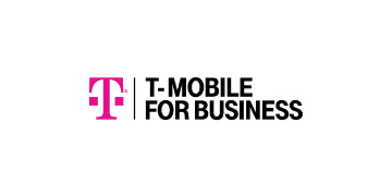 T-Mobile For Business logo
