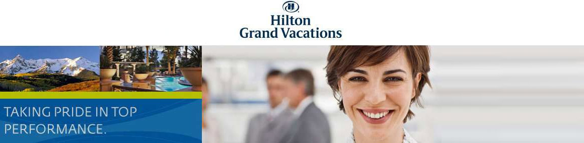 Hilton Grand Vacations Job Template Header