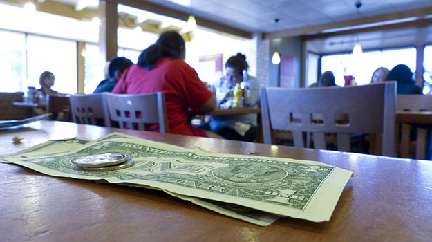 No-Tipping Restaurants: Do They Work?
