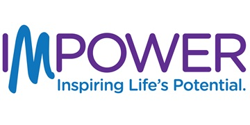 IMPOWER (Intervention Services, Inc) logo