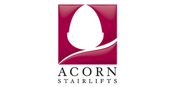 Acorn Stairlifts Inc logo