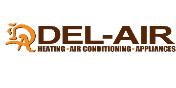 Del-Air Heating Air Conditioning & Refrigeration Inc