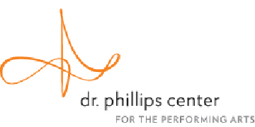 Dr. Phillips Center for the Performing Arts logo