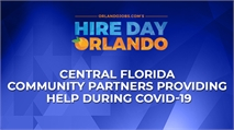 Central Florida Community Partners – Providing Help During COVID-19