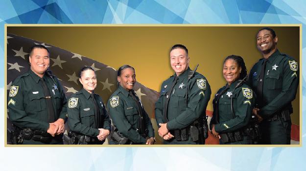 orange county sheriff u0026 39 s office hosts career fair