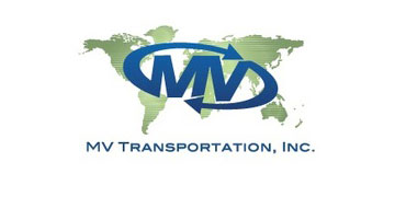 MV Transportation logo