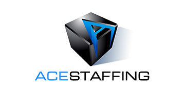 Ace Staffing Inc. logo