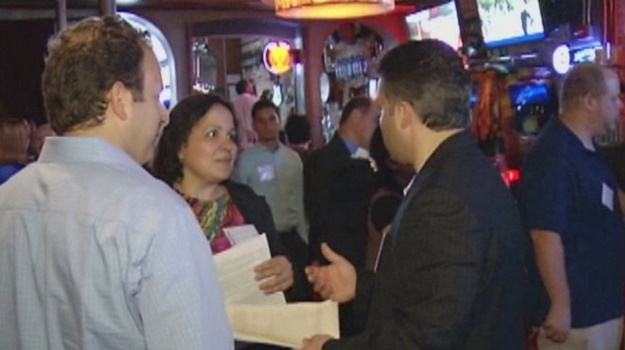 Cocktail Job Fair Huge Success In Orlando - Live Career Networking With A Beer!