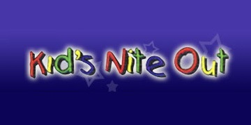 Kid's Nite Out logo