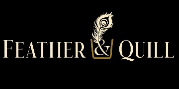 Feather & Quill logo