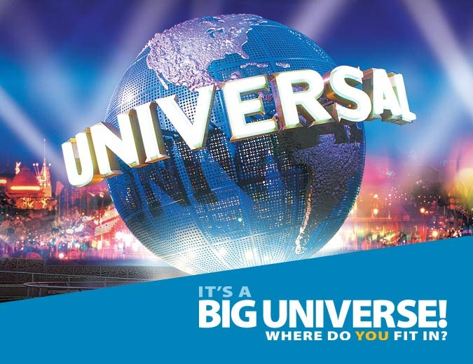 Jobs With Universal Orlando