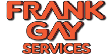 Frank Gay Services logo