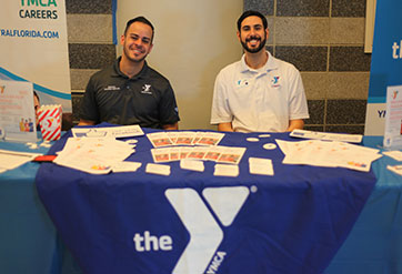 Diversity Career Fair 2015 - YMCA