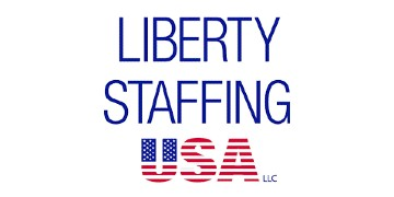 Liberty Staffing USA logo