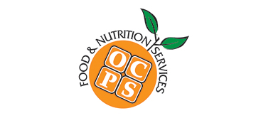 Orange County Public Schools Food Service logo