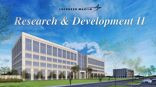 Lockheed Martin Expanding in Florida, 500 New Jobs Coming to Orlando