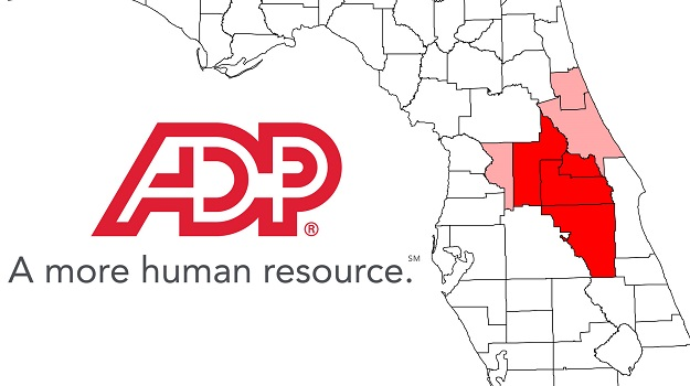 ADP to Hire More Than 1,600 Employees in Central Florida