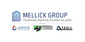 Mellick Group LLC logo