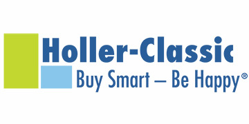 Holler Classic Automotive Group logo